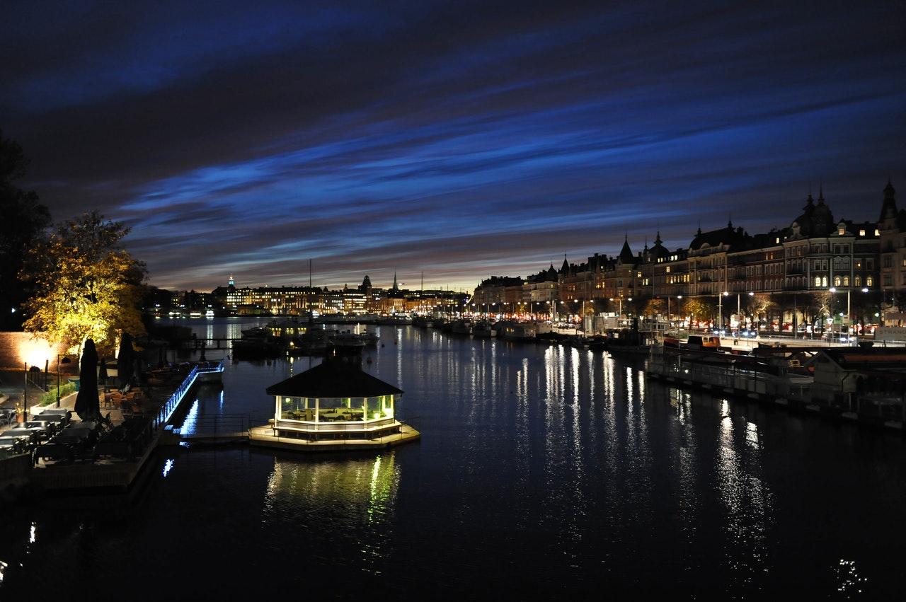 Stockholm als volgende vakantiebestemming